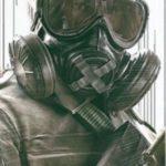 荒野行動の防毒マスクの入手方法。どうやって手に入れるのか??